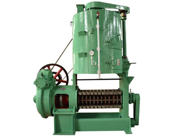 200型 螺旋榨油机
