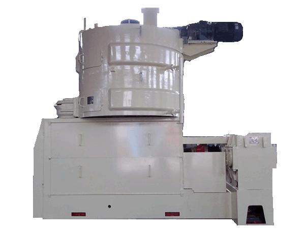 YZY320型 螺旋预榨机