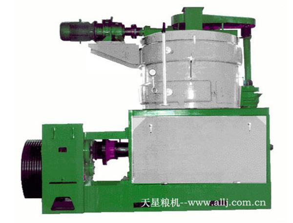 LYZX28型 低温螺旋榨油机