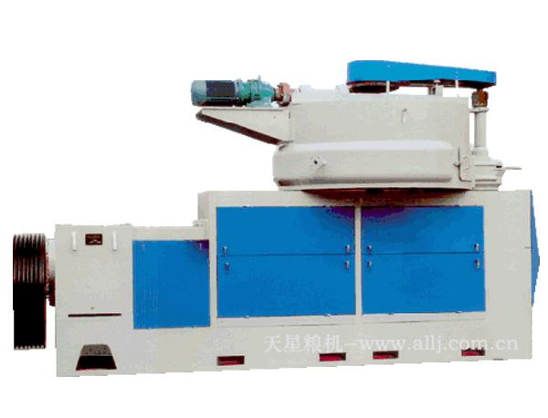 LYZX32型 低温螺旋榨油机