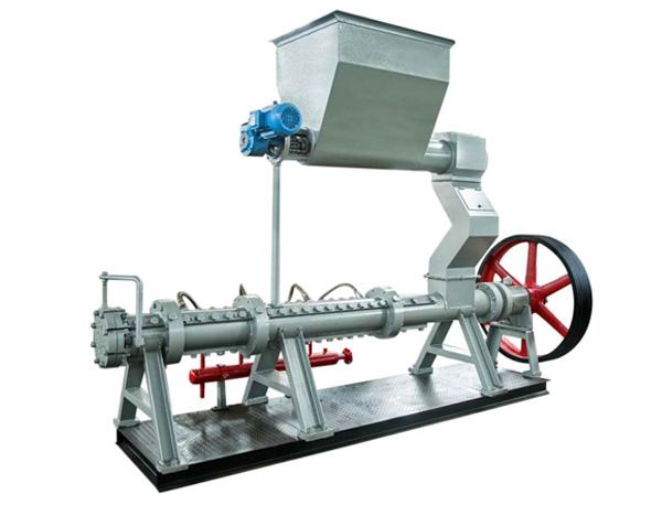 STXP系列湿式膨化机